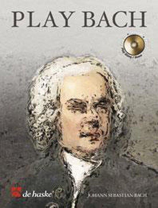 Play Bach - Johann Sebastian Bach  