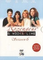 Rozengeur & Wodka Lime - Seizoen 6