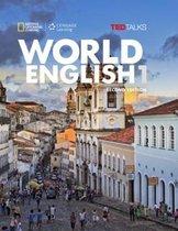 World English 1: Student Book/Online Workbook Package