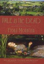 Boek cover Pale as the Dead van Fiona Mountain