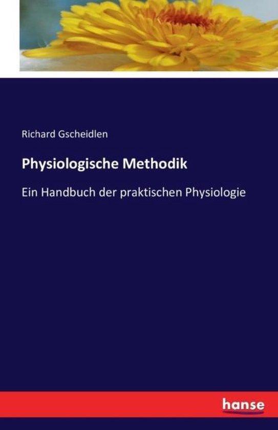 Physiologische Methodik
