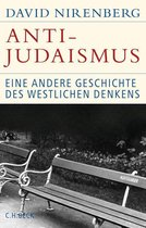 Boek cover Anti-Judaismus van David Nirenberg (Onbekend)