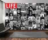 1Wall Iconen (LIFE) - Fotobehang - 27,5x37,5cm