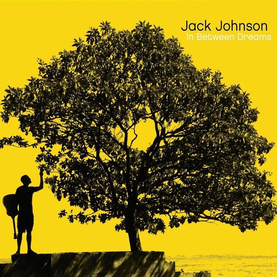 In Between Dreams (LP) - Jack Johnson