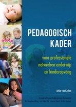 Pedagogisch kader