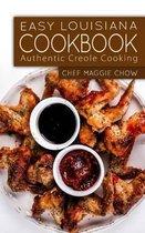 Easy Louisiana Cookbook