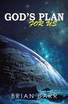 Omslag God'S Plan for Us