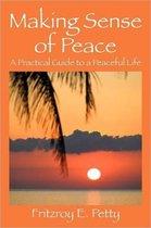Making Sense of Peace