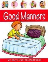 Omslag Good Manners