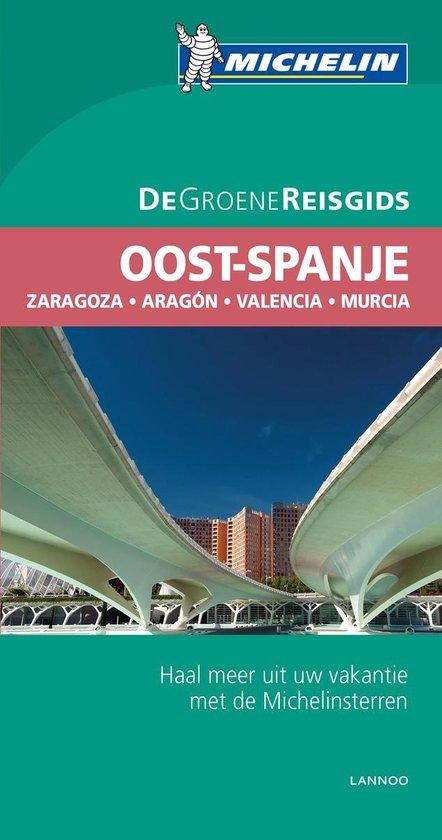 De Groene Reisgids - Oost-Spanje - none | Fthsonline.com
