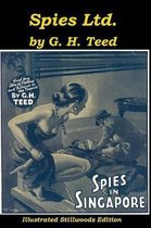 Spies Ltd.