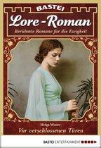 Lore-Roman 35 - Liebesroman