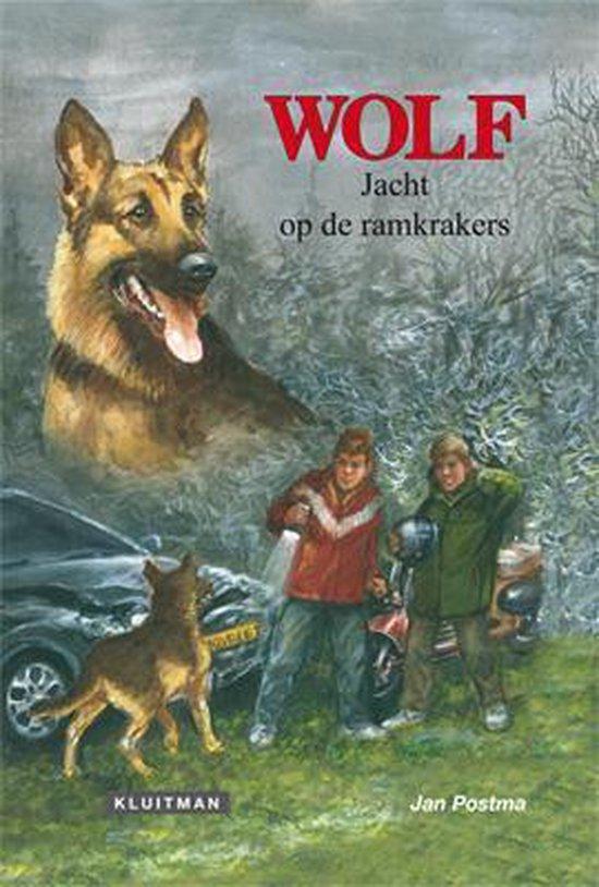 Wolf Study Guide - Jacht op de ramkrakers - Jan Postma |