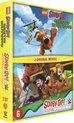 Lego Scooby-Doo Box