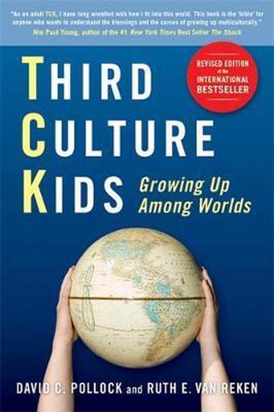 Boek cover Third Culture Kids van David C. Pollock (Paperback)