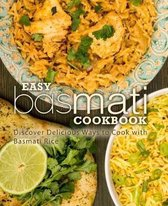 Easy Basmati Cookbook