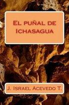 El punal de Ichasagua