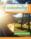 Boek cover Cool Camping Europa van Knight Jonathan