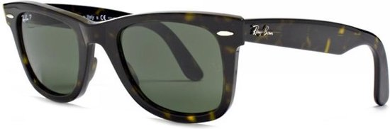 Ray-Ban WAYFARER rb2140 CLASSIC POLARIZED