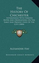The History of Chichester