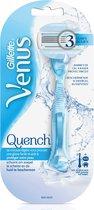 Venus Quench Razor + 1 extra scheermesje