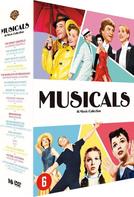 Musical Film Collectie