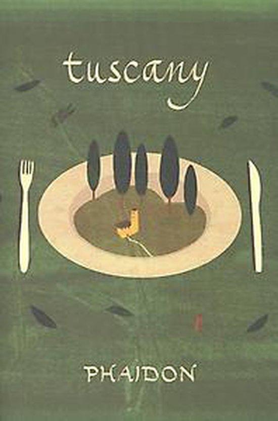 Boek cover Tuscany van Mario Matassa (Hardcover)