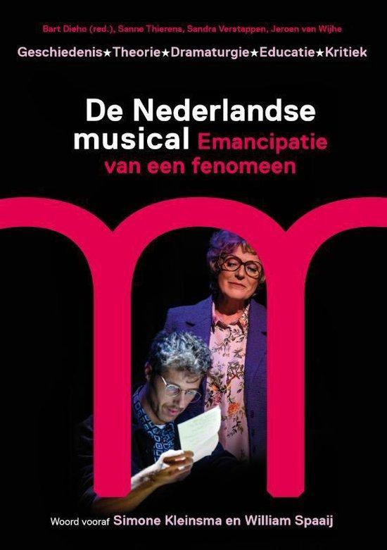 De Nederlandse musical - B. Dieho |