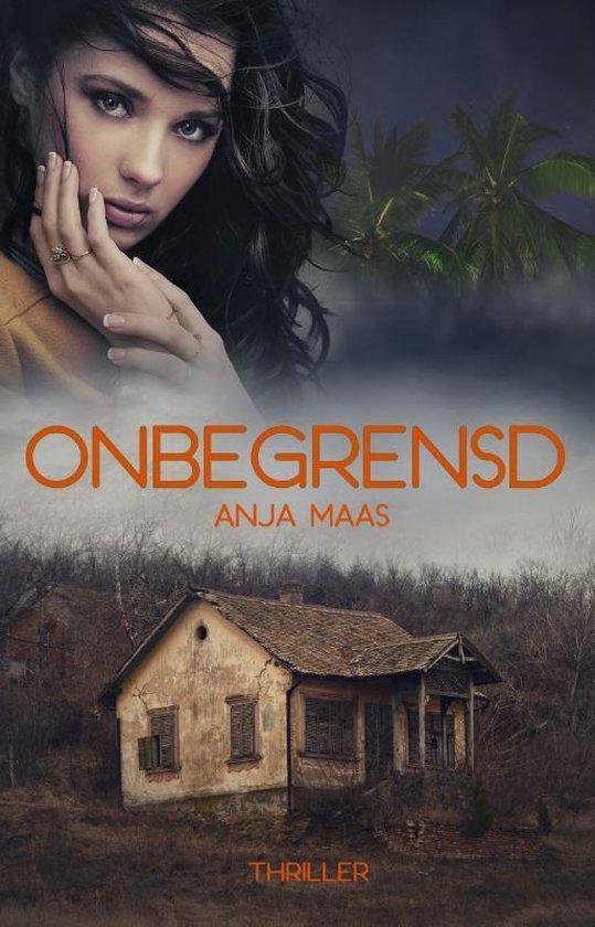 Onbegrensd - Anja Maas | Fthsonline.com