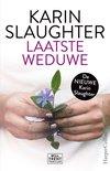 Will Trent - Laatste weduwe