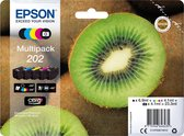 Epson 202 - Inktcartridge / Multipack