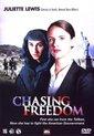 Chasing Freedom DVD Drama Waargebeurd Verhaal Film met: Juliette Lewis Taal: Engels Ondertiteling NL Nieuw!