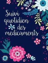 Suivi Quotidien Des Medicaments