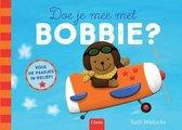 Bobbie  -   Doe je mee met Bobbie?