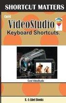 Corel Video Studio Keyboard Shortcuts