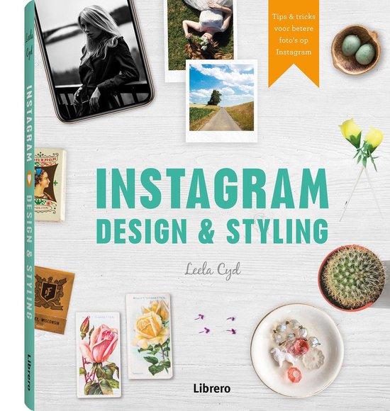 Instagram - Design & Styling