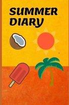 Summer Diary