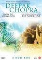 Deepak Chopra Box