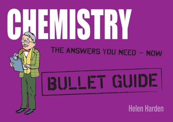 Chemistry: Bullet Guides