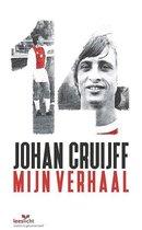 Leeslicht - Johan Cruijff; mijn verhaal