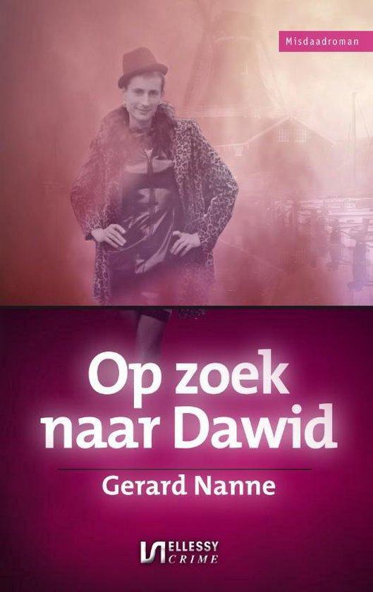 Op zoek naar Dawid - Gerard Nanne |