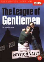 League Of Gentlemen - Seizoen 1