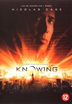 KNOWING /S DVD NL