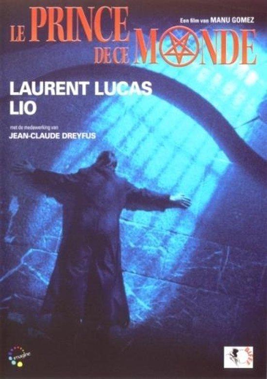 Cover van de film 'Le Prince De Ce Monde'