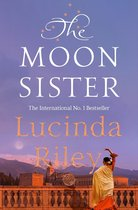 Boek cover The Seven Sisters 5 - The Moon Sister van Lucinda Riley (Onbekend)