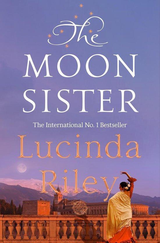 Afbeelding van The Seven Sisters 5 - The Moon Sister