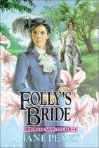 Omslag Folly's Bride