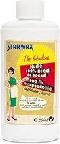 Starwax 100 p/c ossepootolie 'The Fabulous' 250 ml