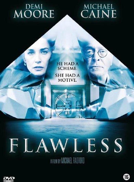 Cover van de film 'Flawless'