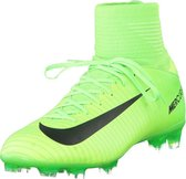 Nike Voetbalschoenen - Electric Green/Black-Flash Lime-White - 38